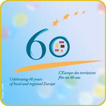 60 e anniversaire de naissance